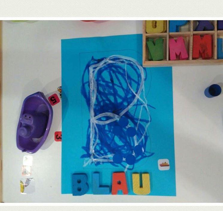 Actividades y juegos para aprender la letra B - Educahogar.net - @