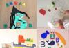 12 Actividades para aprender la letra B